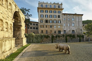 Why You Should Go to Rome This Winter