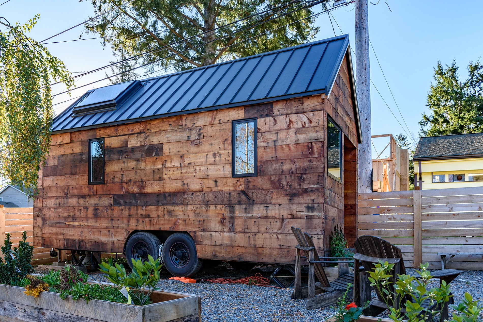 9 Seattle Airbnbs Where You Can Stay Like a Local