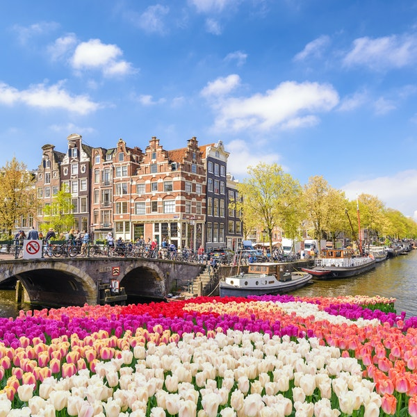 Is Amsterdam Really as Tolerant as It Seems?