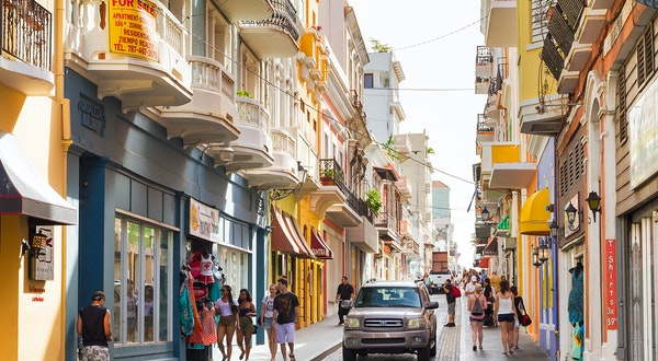 Most of Puerto Rico Unaffected by Earthquake Swarm, Tourism Board Says