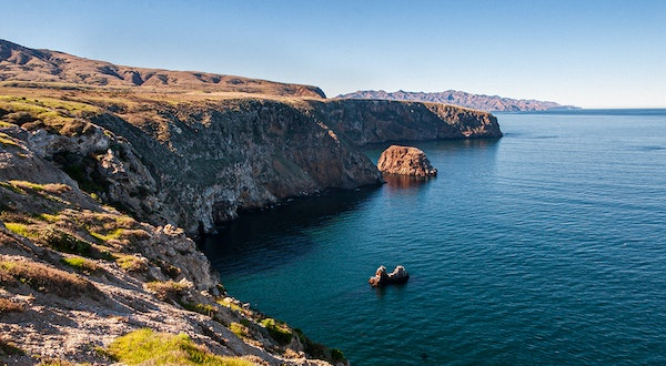 California's Best National Parks and Monuments