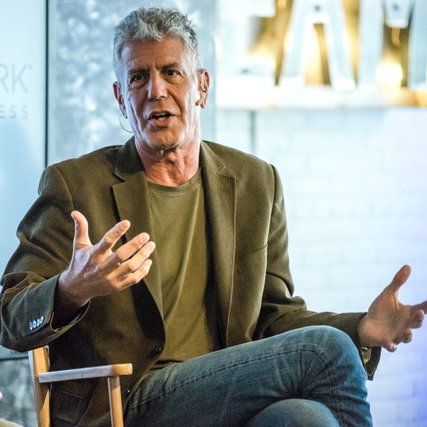 Anthony Bourdain's Home State Opens Official Food Trail in His Honor