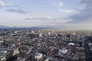 How to Make the Most of Mexico City in Only 48 Hours