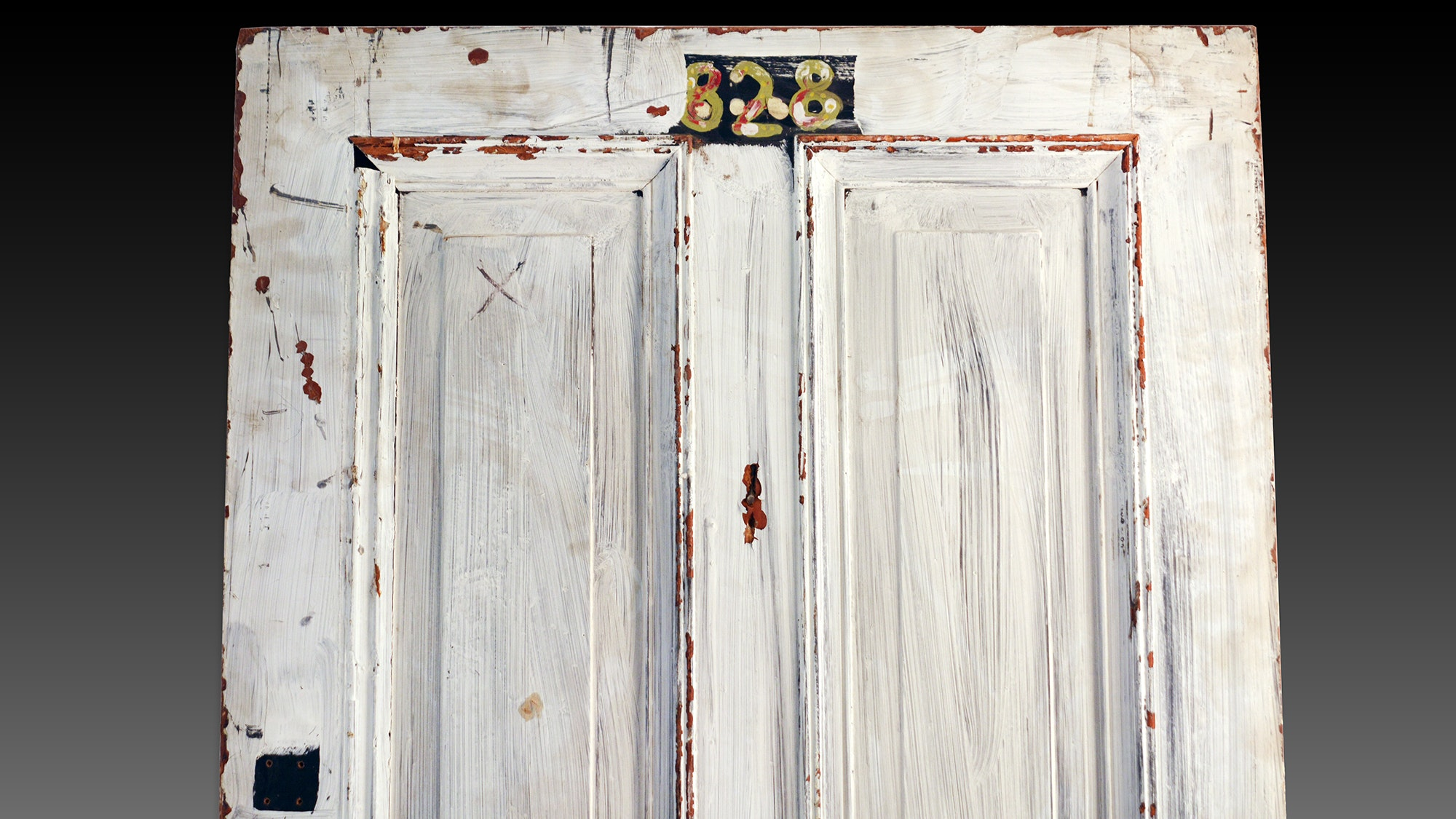 Original 3 4.jpg?1523648766?ixlibu003drails 0.3 & In New York City 52 Old Doors from the Chelsea Hotelu2014and Their ...