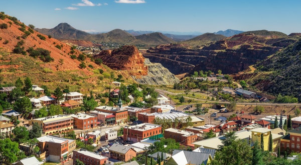 5 Cool Southwest Towns That Need to Be on Your Radar
