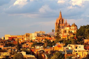 Why You Should Be Excited About San Miguel de Allende's Food Festival