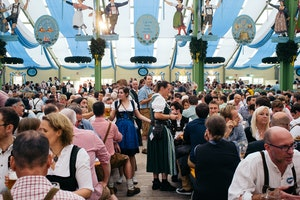 10 Secrets to Doing Oktoberfest Like a Local