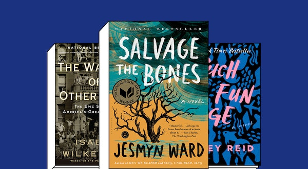 The Best Books to Inspire Adventures in 2021