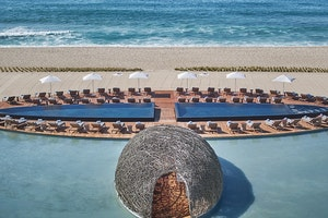 Why Los Cabos Is the Ultimate Winter Getaway
