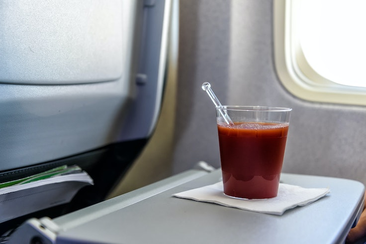 Drink stir sticks will also be eliminated in American Airlines's push to use less plastic.