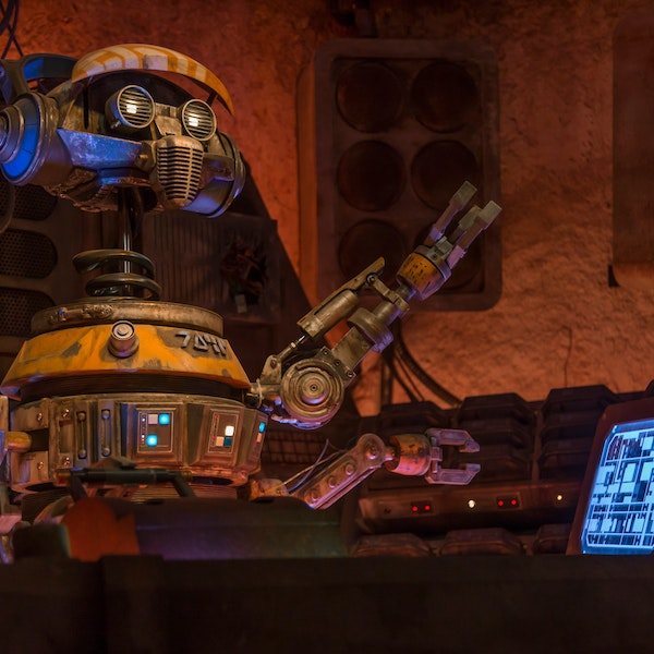 "10 Insider Tips for Your First Visit to ""Star Wars"": Galaxy's Edge"