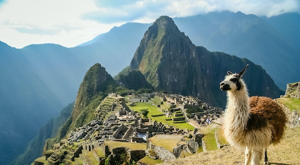 Peru to Allow Flights From These U.S. Cities as Machu Picchu Reopens