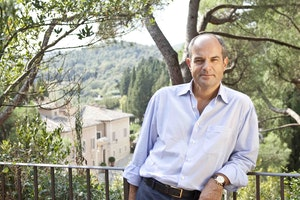 Winter in Tuscany According to Massimo Ferragamo