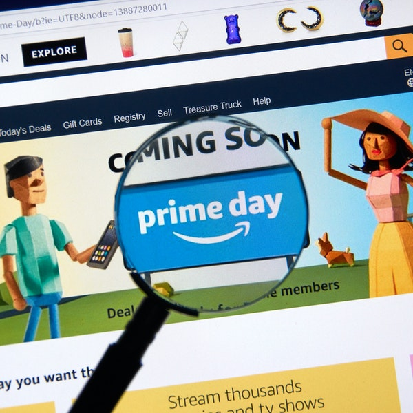 The Best Amazon Prime Day Deals for Travelers in 2019