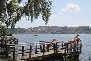 Why Stockholm Is the Perfect Place to Travel with Kids