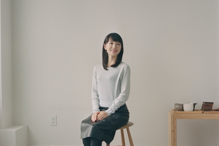 Marie Kondo's KonMari tidying method is often applied to homes, but here's how you can use it to make packing easier.