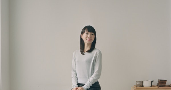 Marie Kondo's Tips for Packing Your Suitcase