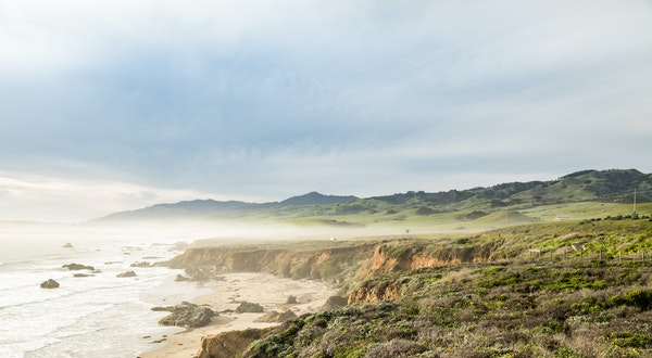 The Best Stops For a Road Trip on the Pacific Coast Highway