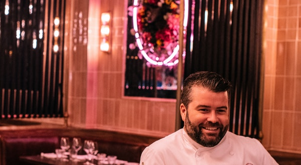 Where to Go in New Orleans According to Chef Justin Devillier