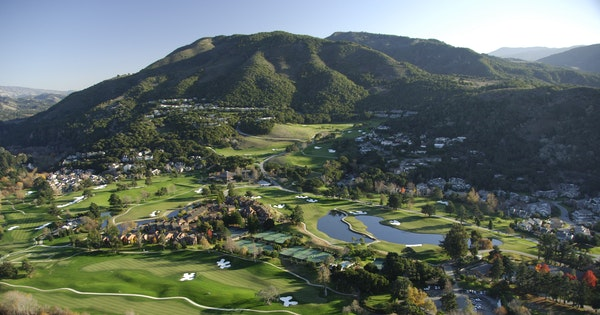 Carmel Valley Ranch's Expanded Family Programming Will Keep Kids Occupied for Days