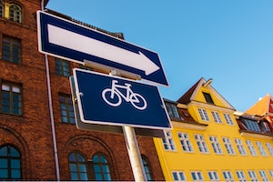 The World's Best Cities for Biking, Ranked
