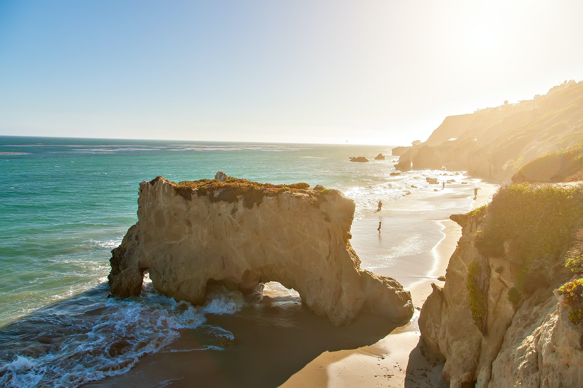 The 10 Best Beaches in Southern California