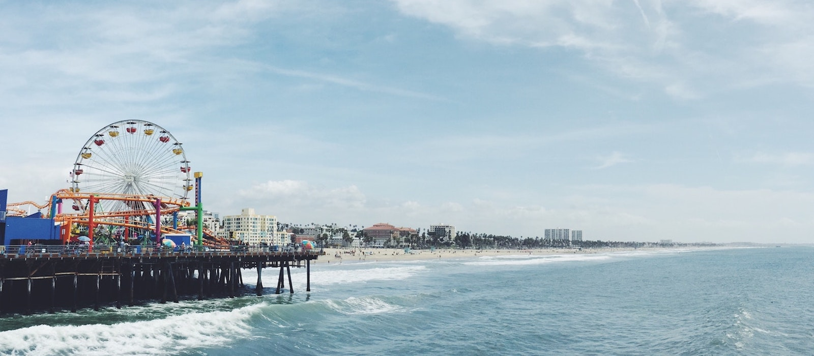 You can experience an active and culturally rich trip to L.A. without spending a lot of money.