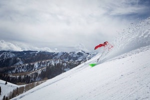 Weekend Guide: Carve Park City