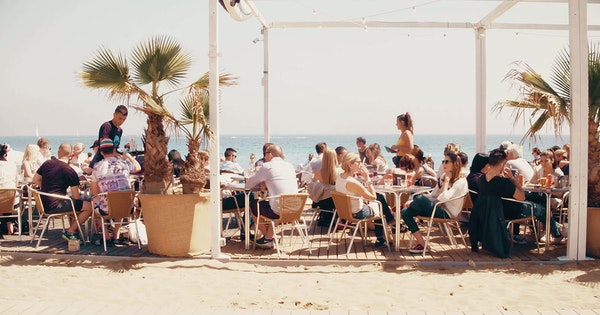 The Ultimate Guide to Tipping in Spain