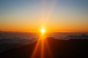 5 Things to Know Before Seeing Sunrise on Haleakala