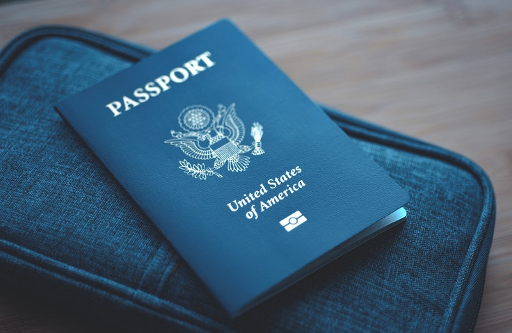 Travelers should set aside four to six weeks to get a new passport, or expect to pay more for expediting services.