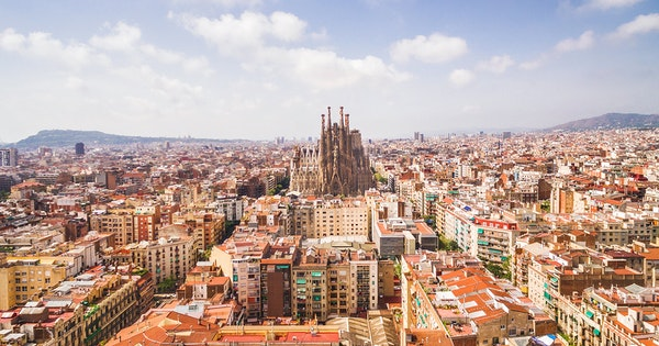 What to Do in Barcelona This Fall