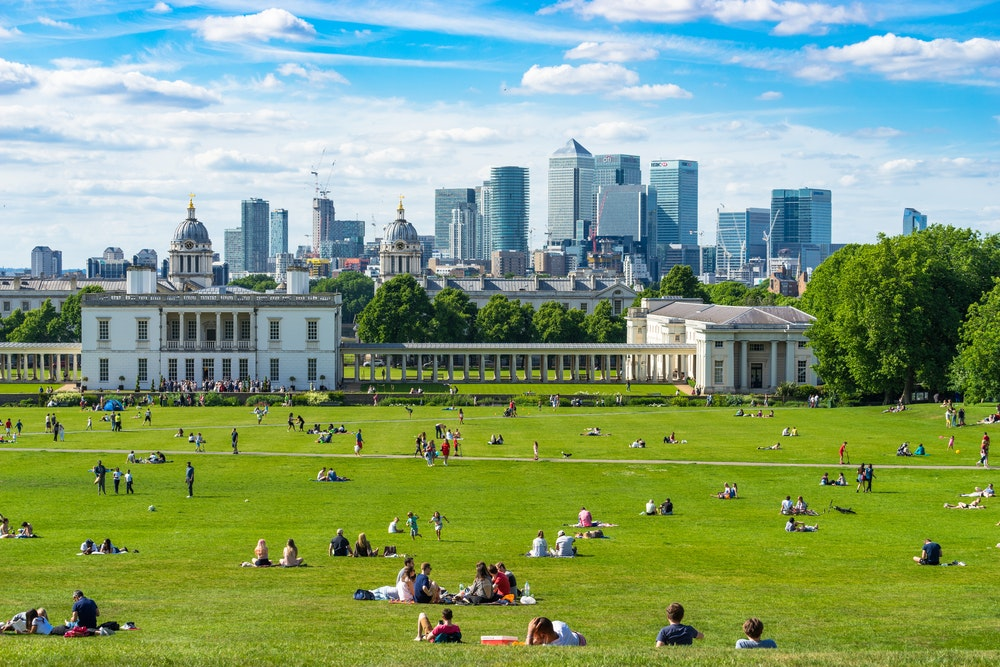 Live Like a Local in These 6 London Neighborhoods