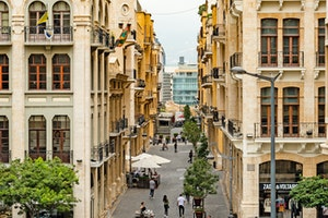 To Uncover the Heart of Beirut, Take a Walk With This Local