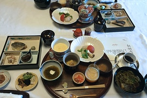 A Chef's Epic Eating (and Relaxing) Tour of Japan