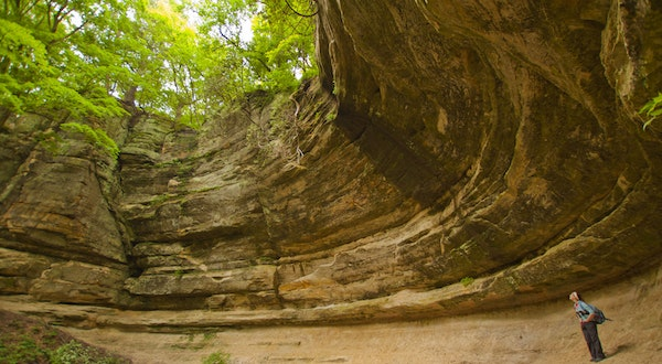The Best State Parks in the Midwest—and How to Visit