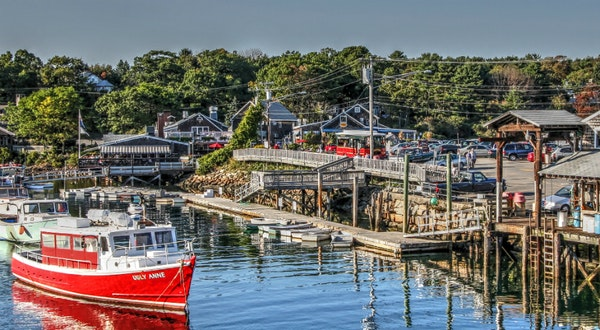 The Best Places to Eat Lobster in Maine