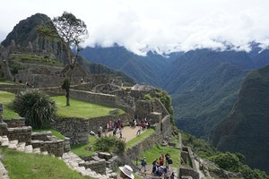 The True Magic of Machu Picchu Isn't Where You Think It Is