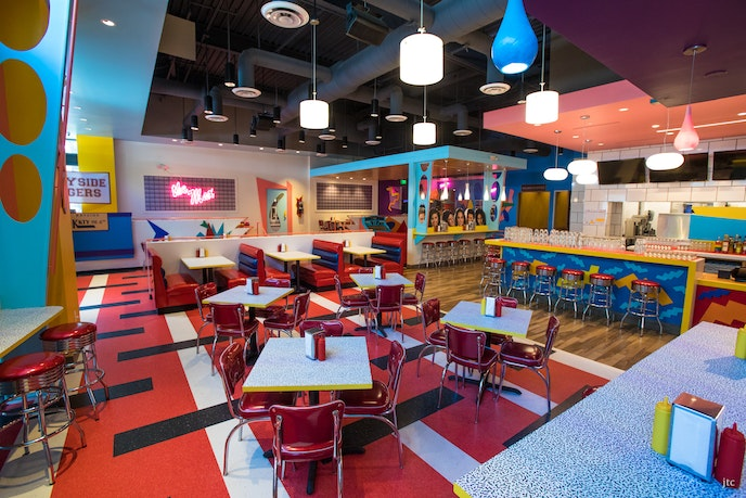 Superfandom has its place in the restaurant business, as evidenced by the success of Saved by the Max.