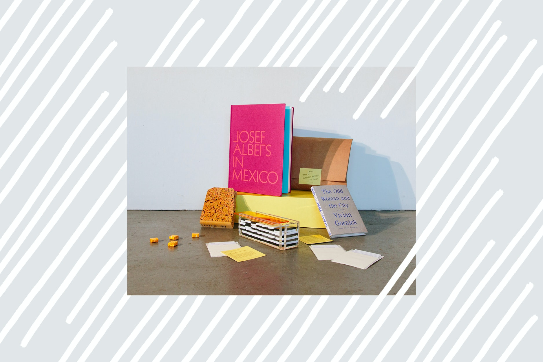Great gift for your favorite book worm? A book club in a box.