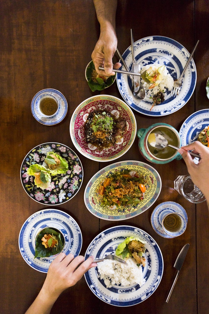 Where To Find Malaysian Food In San Francisco Afar