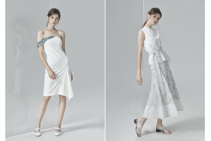 Meng's garments are available for purchase in several high-end stores in Beijing or online at Taobao.