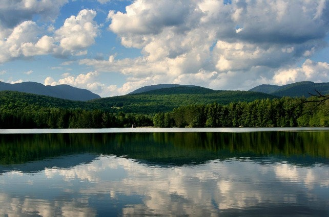 Cooper Lake, Ulster County