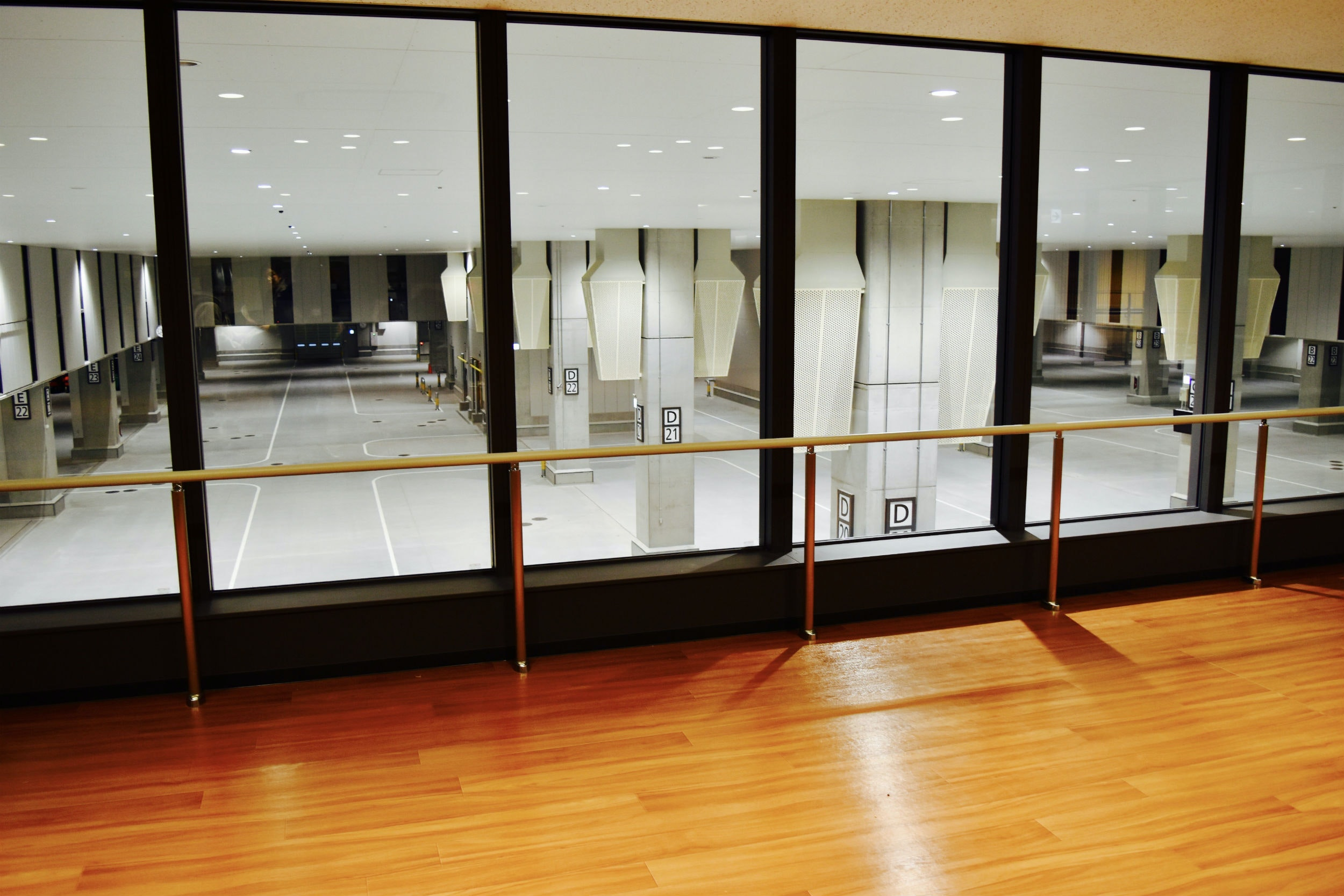 Toyosu Market visitors will be restricted to viewing market operations from second-floor observation decks.