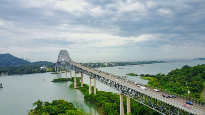 Those who really want to know the ins and outs of the Panama Canal should book a Windstar sailing.