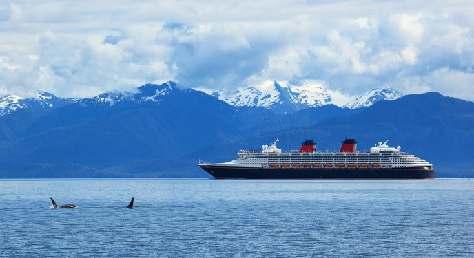 Try for a last-minute booking on an early May or late September Alaska cruise.