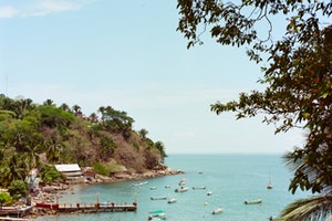 Yelapa: My Own Private (Unplugged) Mexico