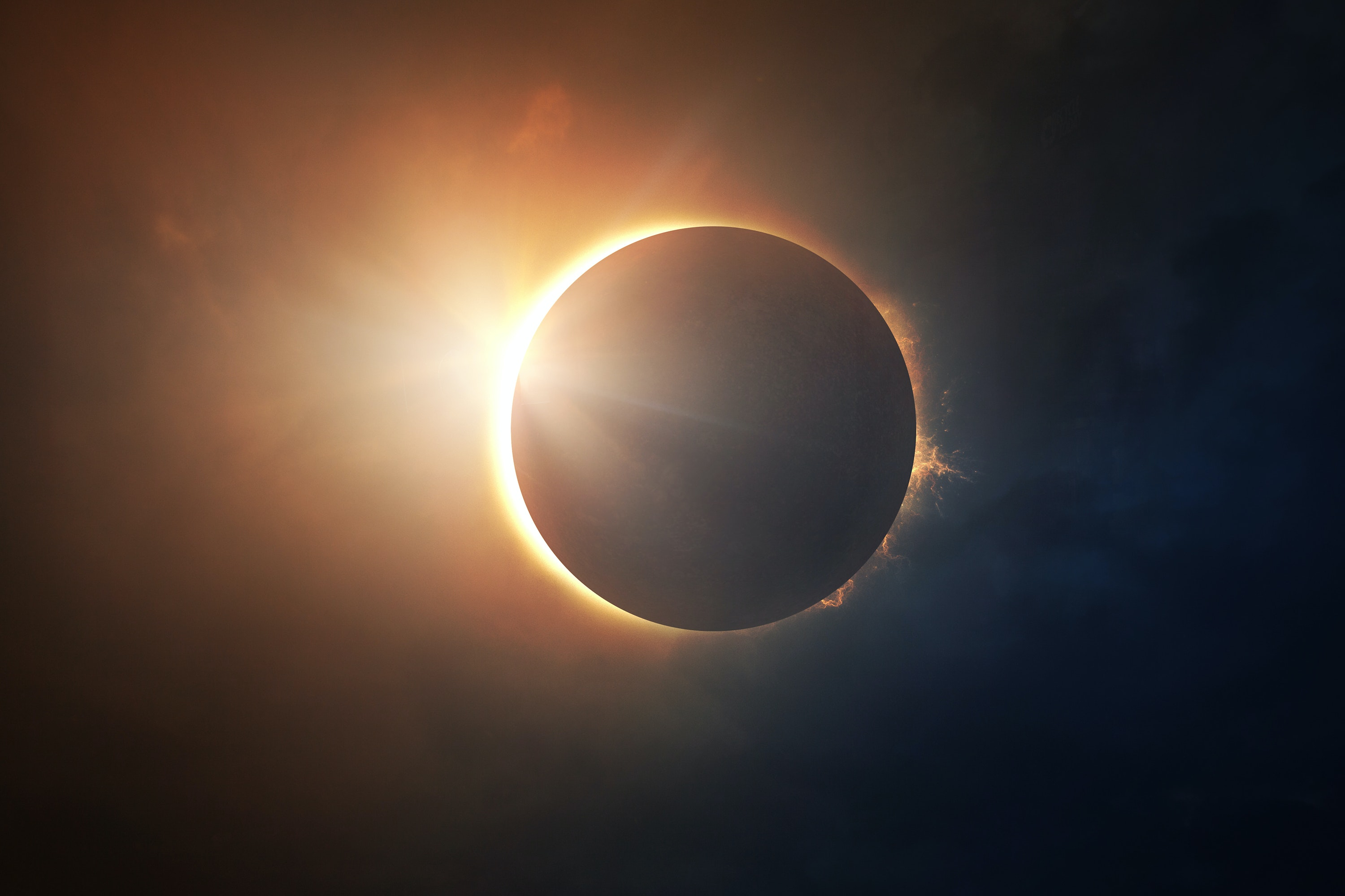 Wild Frontiers will put you in the path of totality for the 2019 eclipse.