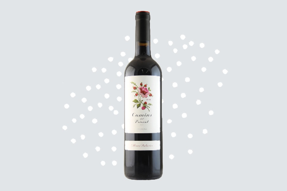 A nice bottle is a solid gift for holiday soirees.
