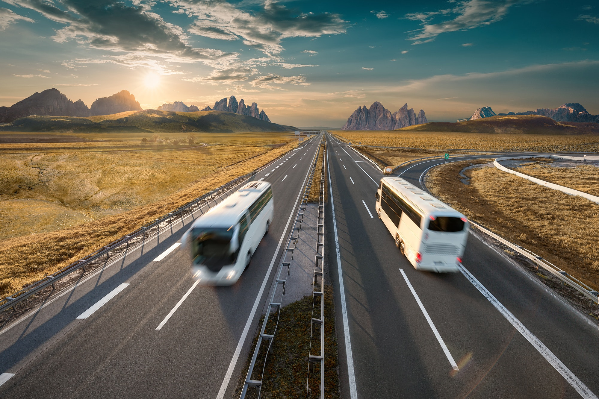 2019 might be the year you reconsider bus travel.